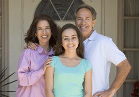 Family Testimonial For Perry Homes Utah Home Builder