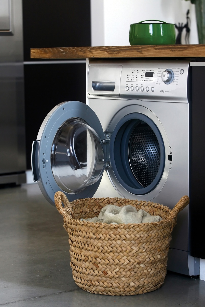 How To Design A Beautiful Laundry Room