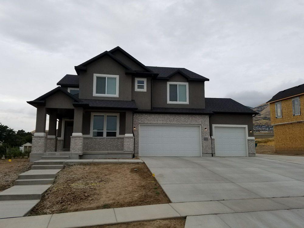 Utah Home Builder Home Image