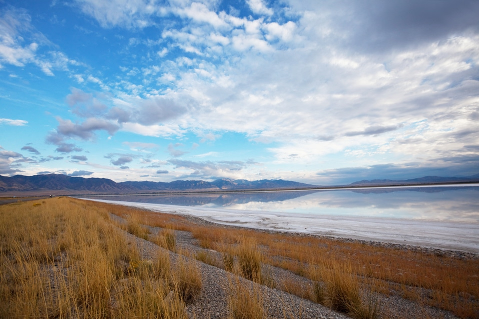 Best Places To Visit In Utah When You Live Near Salt Lake City