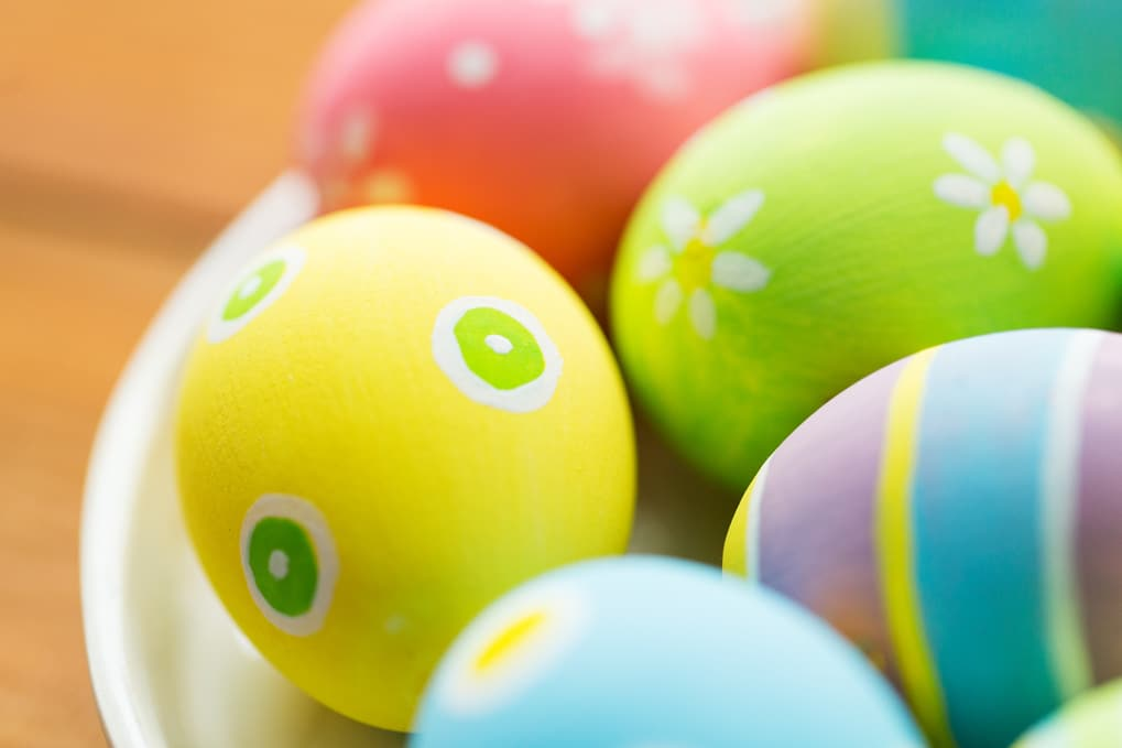 Easter Events To Spruce Up Your Spring In Utah