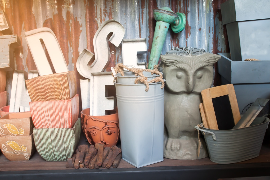 Best Home Decor And Art Fairs In Utah This May